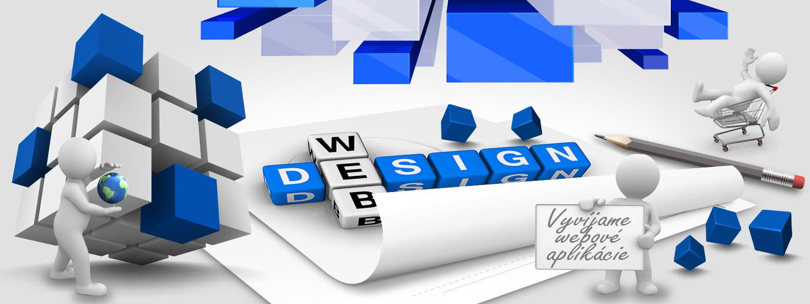 Tvoríme webové aplikácie