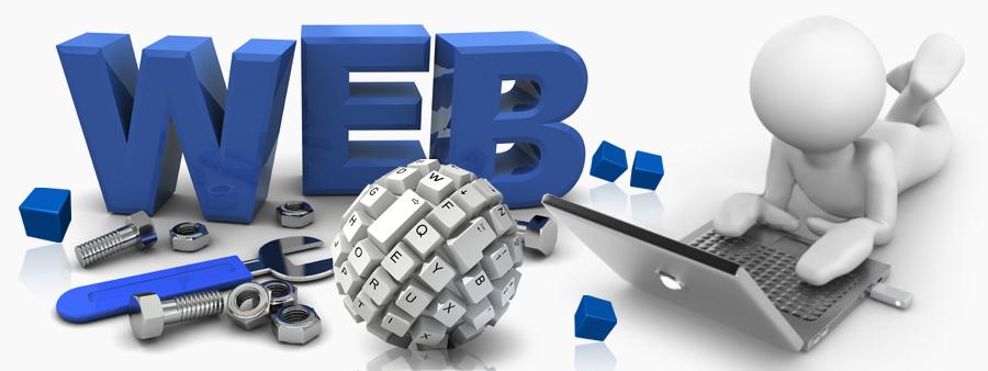 Vývoj webových aplikácii