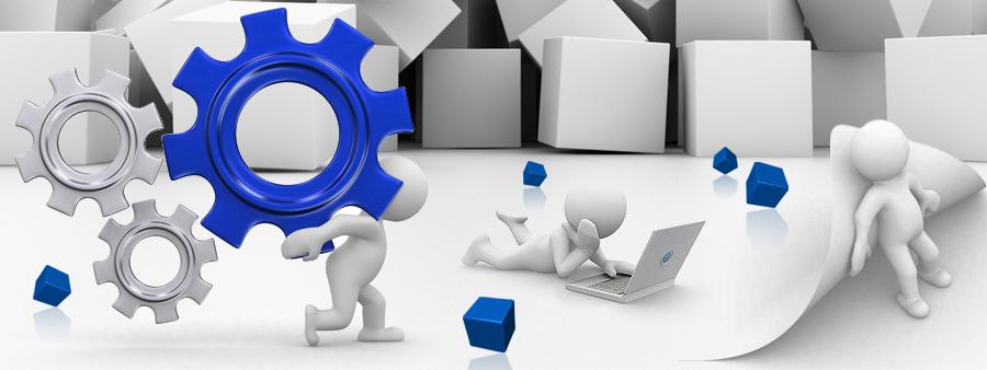 Design a tlač materiálov