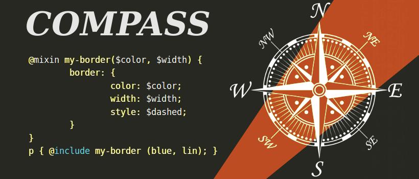 compass-sass