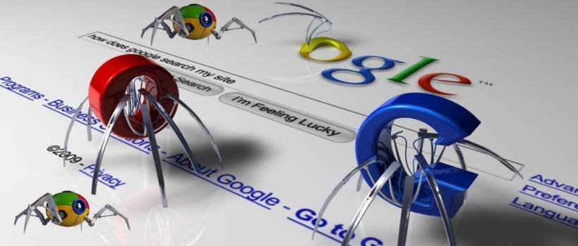 google-crawler