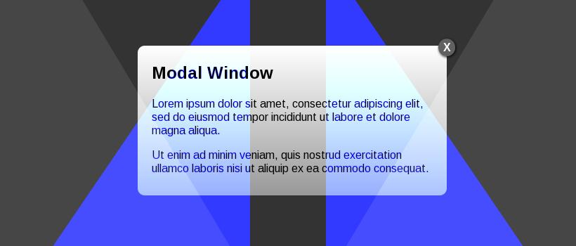 modal-window